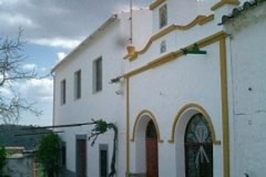 Restauración de Ermita en la Sierra