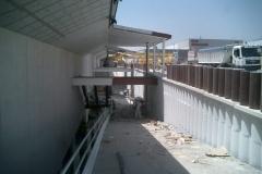 Carrefoun en Torremolinos.