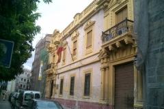 Gobierno Militar en Córdoba