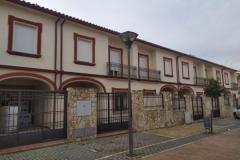 Viviendas en C/ Baena de Pozoblanco